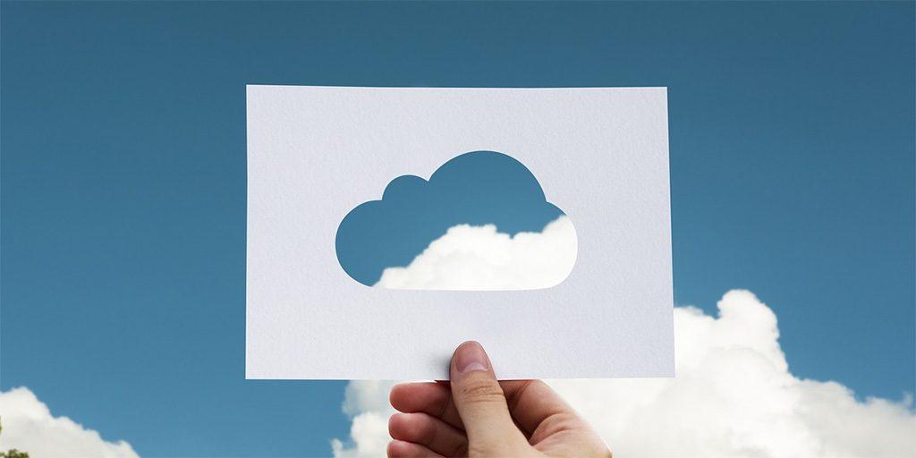 云计算的基本原理